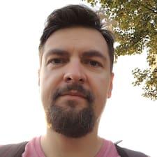 Profil Pengguna Mariusz