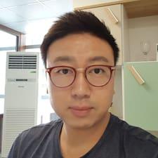 Profil Pengguna Daehyun