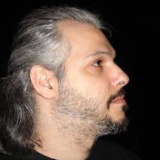 Paulo Roberto的用户个人资料