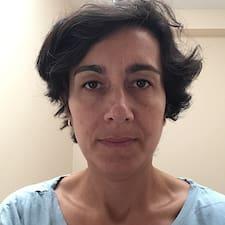 Profil utilisateur de Olga Delia