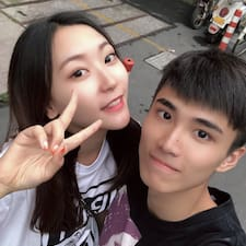 Profil utilisateur de 天妤