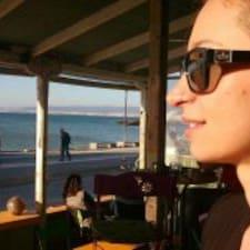 Angeliki Brugerprofil