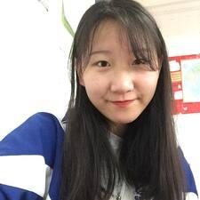 Mengqi User Profile