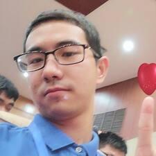 熊昱杰 User Profile