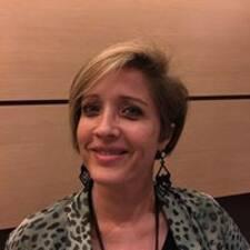 Profil Pengguna Flávia