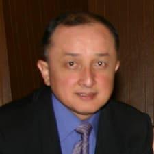 Профиль пользователя Luis F