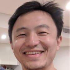 Profil Pengguna Yuxian