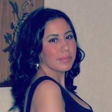 Anousha User Profile