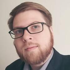 Profil utilisateur de Alec