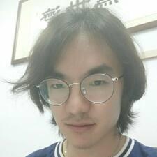 天一 felhasználói profilja