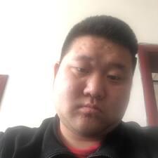Profil utilisateur de 张帅涛