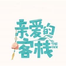 晓璐 - Uživatelský profil