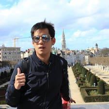 Profil Pengguna Thanawit