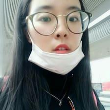 Perfil do utilizador de 良萍