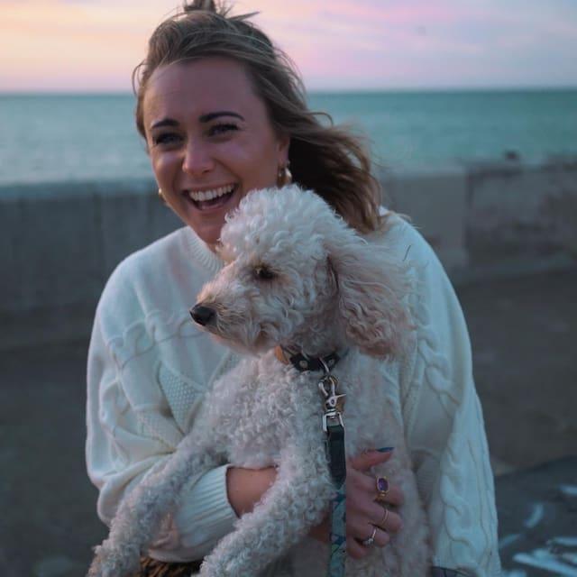 Hannah Grace User Profile