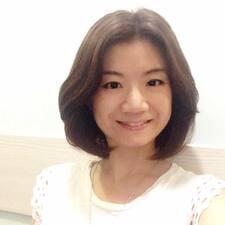彥芬 User Profile