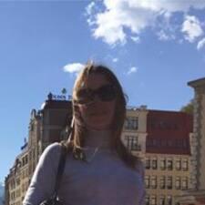 Екатерина - Uživatelský profil