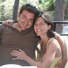 Profil korisnika Daniel & Sarah