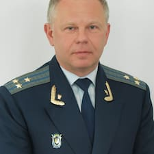 Nutzerprofil von Yaroslav