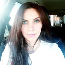 Evgeniya User Profile