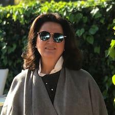 Profil utilisateur de Juana Mari