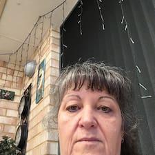 Gail - Profil Użytkownika