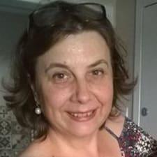 Liziane User Profile