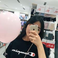 Användarprofil för 王