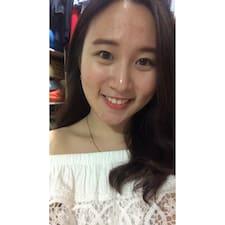 Profil utilisateur de Cheng Lin