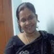 Profil Pengguna Neeraja