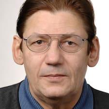 Norbert Brugerprofil