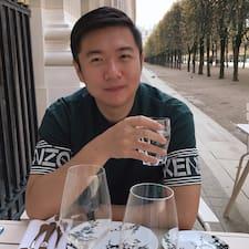 Weichao User Profile