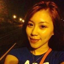 Suzy - Uživatelský profil