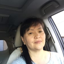 Profil korisnika Tuya