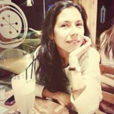 María Constanza - Uživatelský profil