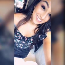 Profil korisnika Samina