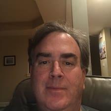 Pat felhasználói profilja