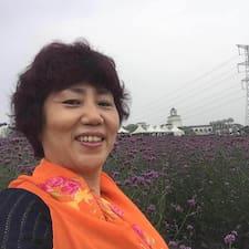 贤秀 felhasználói profilja