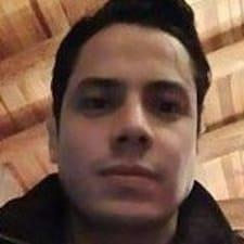 Profilo utente di Pedro Adan