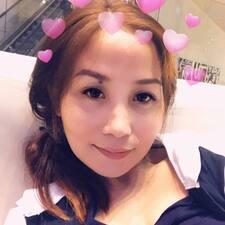 Profil utilisateur de Leen