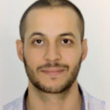 Moad User Profile
