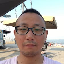 Profil utilisateur de 明