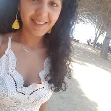 Salima User Profile
