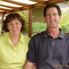 โพรไฟล์ผู้ใช้ Ian & Cristina