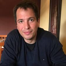 Björn User Profile