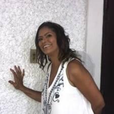 Renata Moraes Brugerprofil