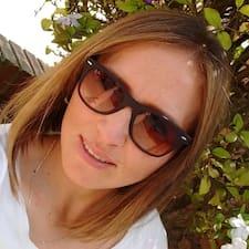 Sofia Marcela User Profile