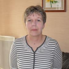 Profilo utente di Jean Aimé