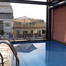 Profil korisnika Apartments