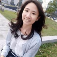 Perfil de usuario de Yi-Chih